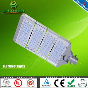 Modular Street Lights
